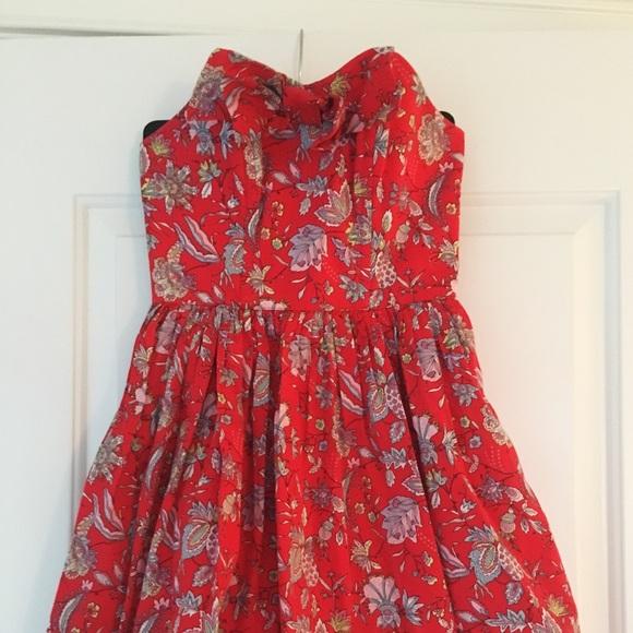 Jack Wills Dresses & Skirts - Jack Wills Mini Dress